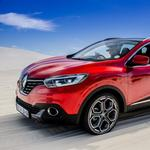 Renault Kadjar competition